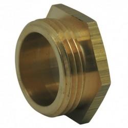 Interrupteur différentiel bipolaire type AC 30mA bornes décalées avec vis