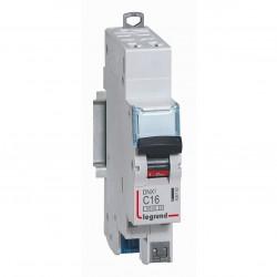 Legrand - 406783 -Disjoncteur DNX3 4500 -...