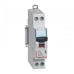 Legrand - 406774 -Disjoncteur DNX3 4500 -...