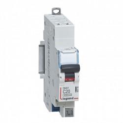 Legrand - 406784 -Disjoncteur DNX3 4500...