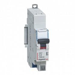 Legrand - 406780 -Disjoncteur DNX3 4500...