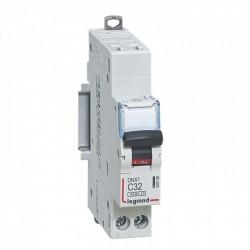 Legrand - 406786 -Disjoncteur DNX3 4500...