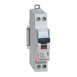 Legrand - 406777 -Disjoncteur DNX3 4500 vis/vis...