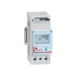 Compteur d'énergie monophasé EMDX3 - MID -...