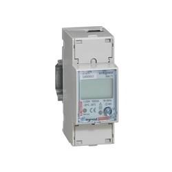 Legrand - {reference} - Compteur d'énergie monophasé EMDX3-non MID-raccdt direct 63A-2 mod-sortie RS485