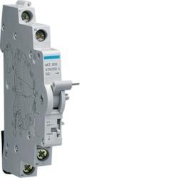 Hager - MZ202 - Contact signal défaut 10+1F 6A...