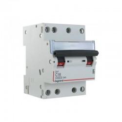 Legrand - 406910 - Disjoncteur DX3 4500