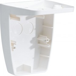 HAGER | Acc plaf blanc pr std 140/200