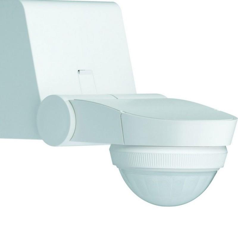 HAGER | Détect IR standard 360 blanc