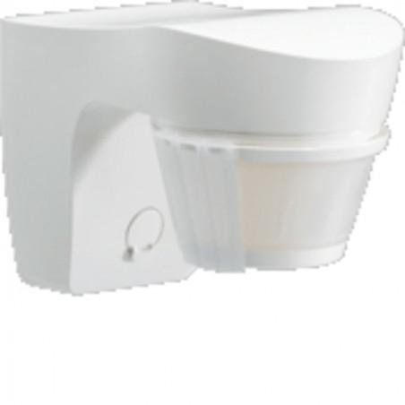 Hager SAS - 52110 - Detect IR standard 140 blanc