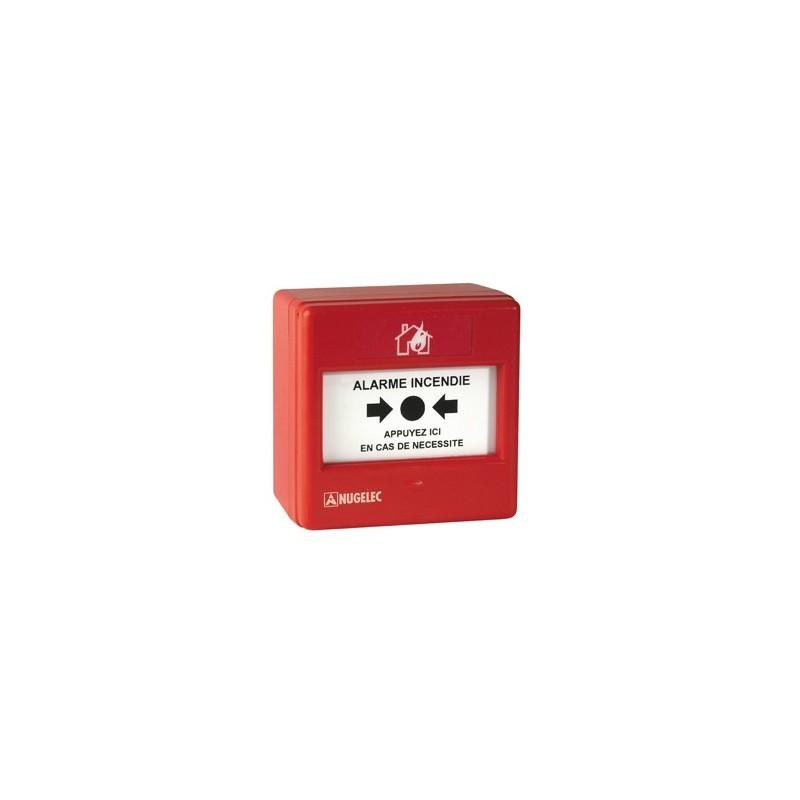 Cooper Securite - {reference} - Cooper Securite - NUG30316 - MDS3000