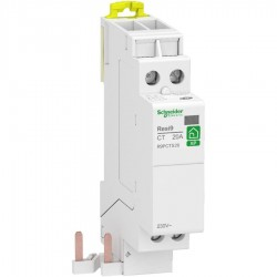 Schneider Electric - {reference} - Schneider Electric - R9PCTS20 - Contacteur std 2NO 20A