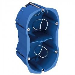 BLM - {reference} - BLM - 620719 - Boitier Bleu Box double entraxe 71