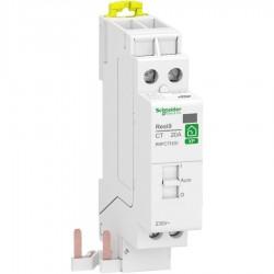 Schneider Electric - R9PCTH20 - Contacteur HC 2NO 20A