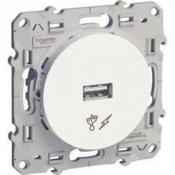 Schneider Electric - {reference} - Schneider Electric - S520408 - ODACE PRISE ALIM USB 5V
