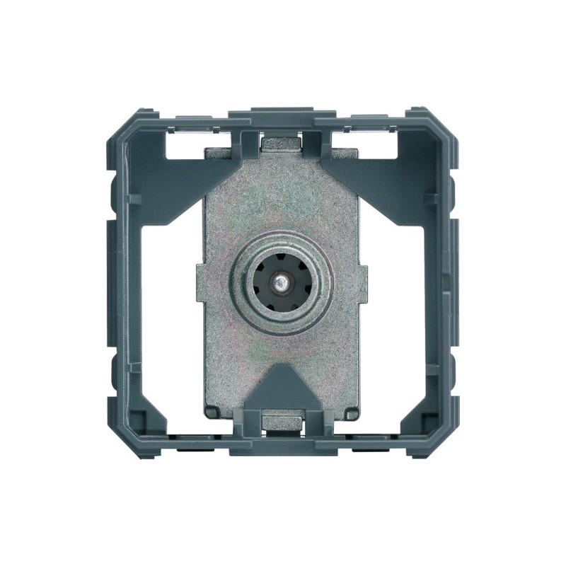 Hager SAS - WXF250 - Prise TV directe 2M