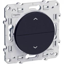Schneider Electric - S540207 - ODACE POUSSOIR ANTH 2B VR