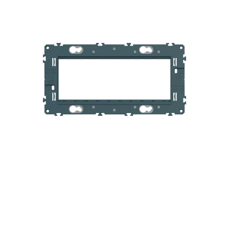 Hager SAS - WXA455 - Support 5M entraxe 71mm