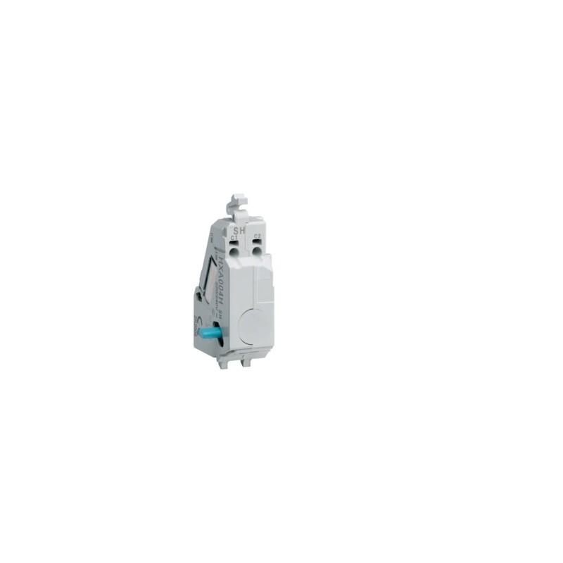 Hager SAS - HXA004H - BE x160-x250 200-240VAC