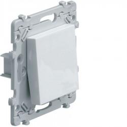 Hager - {reference} - Hager - WE000 - Essensya Interrupteur