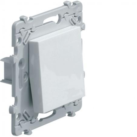 Hager SAS - WE000 - Essensya Interrupteur
