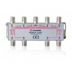 Visiosat Maec - 0144886R13 - 8 WAY SPLITTER 5-2400MHz