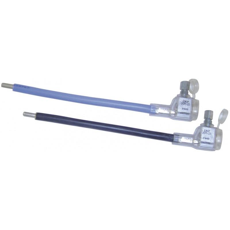 Michaud - P648 - TROUSSE 2 EBCP 6-35/16 L235