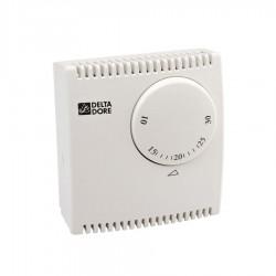 Delta Dore - {reference} - Delta Dore - 6053038 - TYBOX 10 - Thermostat filaire
