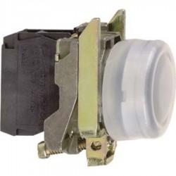 Schneider Electric - XB4BP21 - BOUTON POUSSOIR