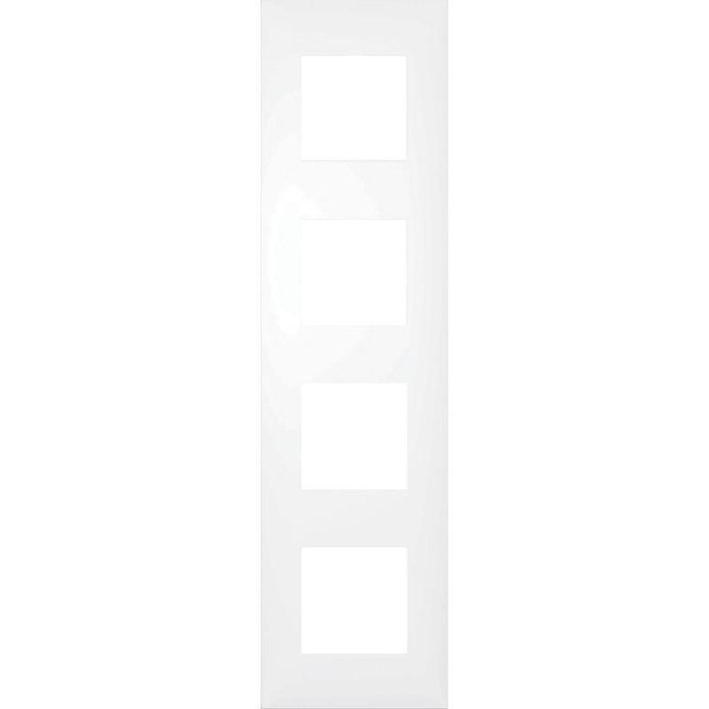 Arnould - 64404 - PLQ 4 P ESPACE EVOLUTION BLANC