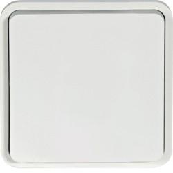 Hager SAS - WNA001B - cubyko VV assoc. blanc