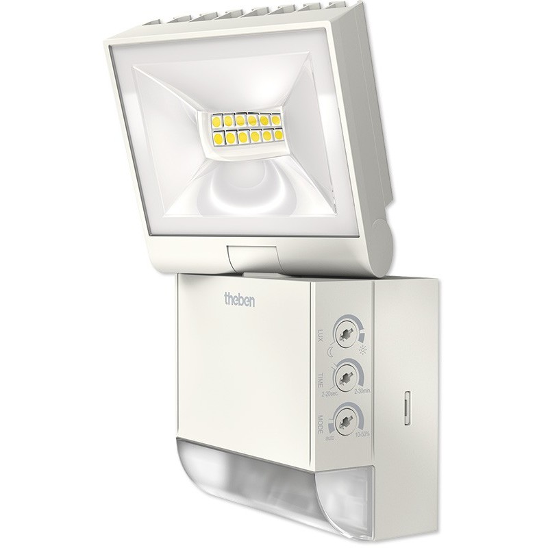 Theben - {reference} - Theben - 1020981 - theLeda S10 M BLANC