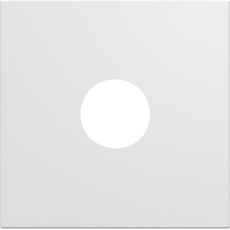 Hager SAS - WXD251B - Enjo prise TV 2M pure