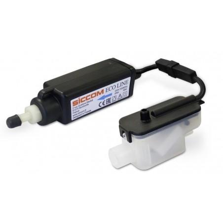 Eco LINE pompe de relevage bi-bloc - 13.2L/H simple