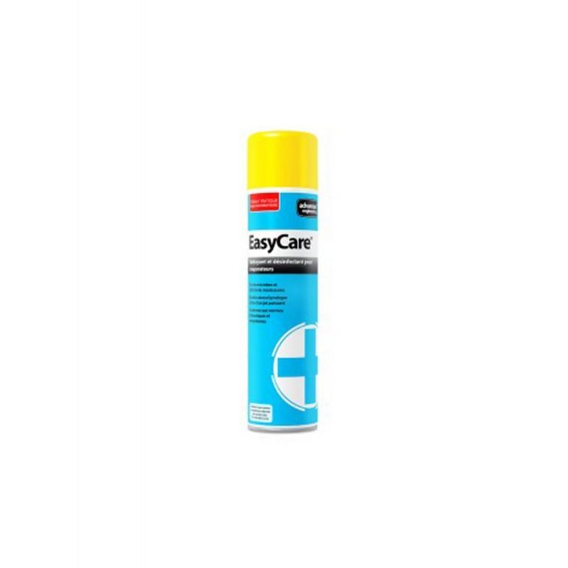 EASYCARE nettoyant désinfectant aérosol 600ml pour UI prêt à utiliser
