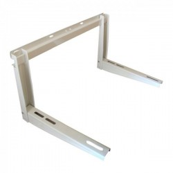Support équerre grande longueur pour unité extérieure 375x465x700mm