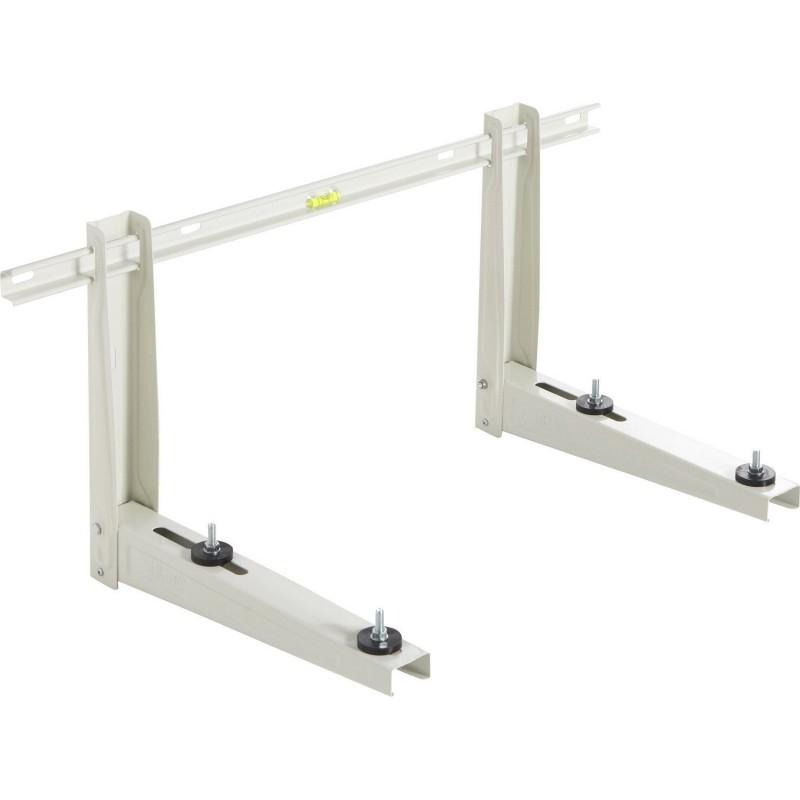 Support équerre grande longueur pour unité extérieure 375x420x800mm