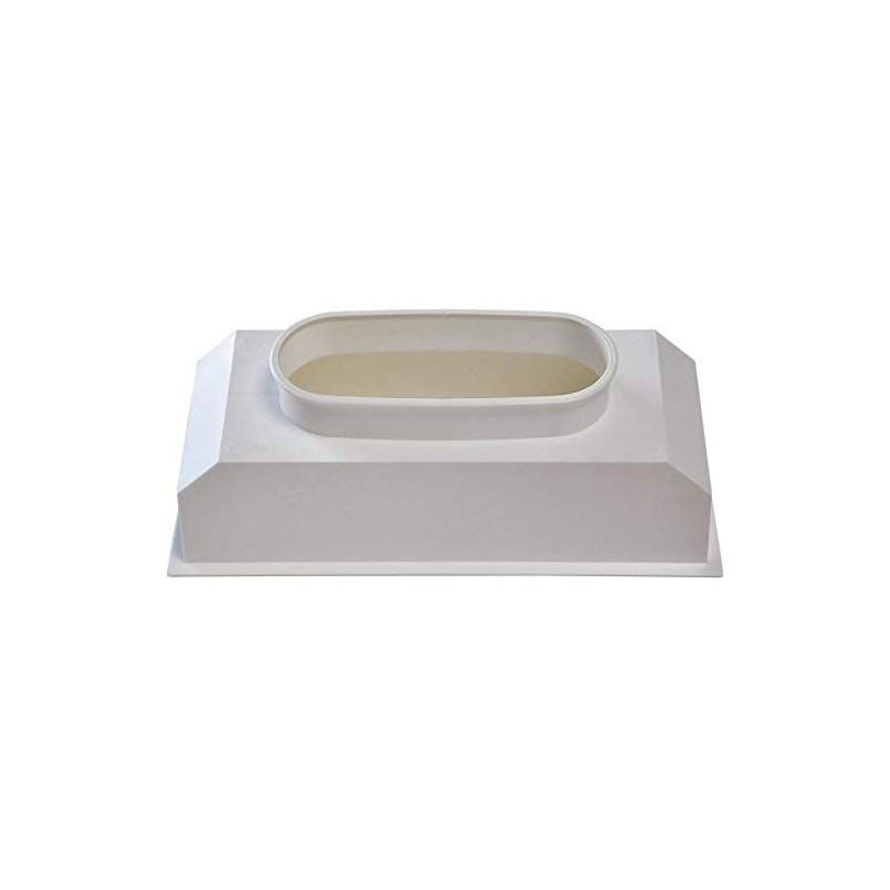 Plénum PVC M1 300X150