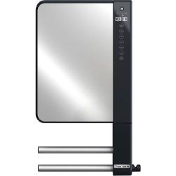 Sèche-serviettes - ILLICO 3 Avec barres et miroir