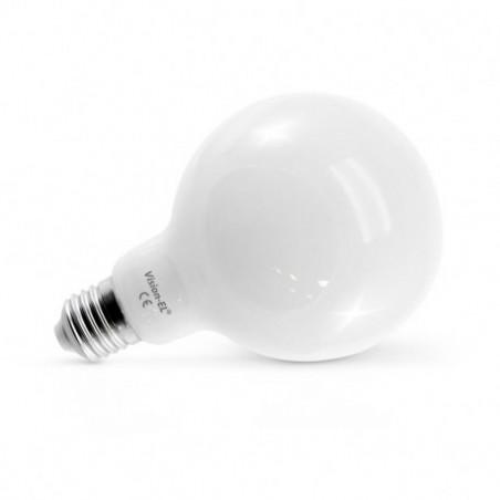 Ampoule LED E27 G95 Filament 8W 6000°K