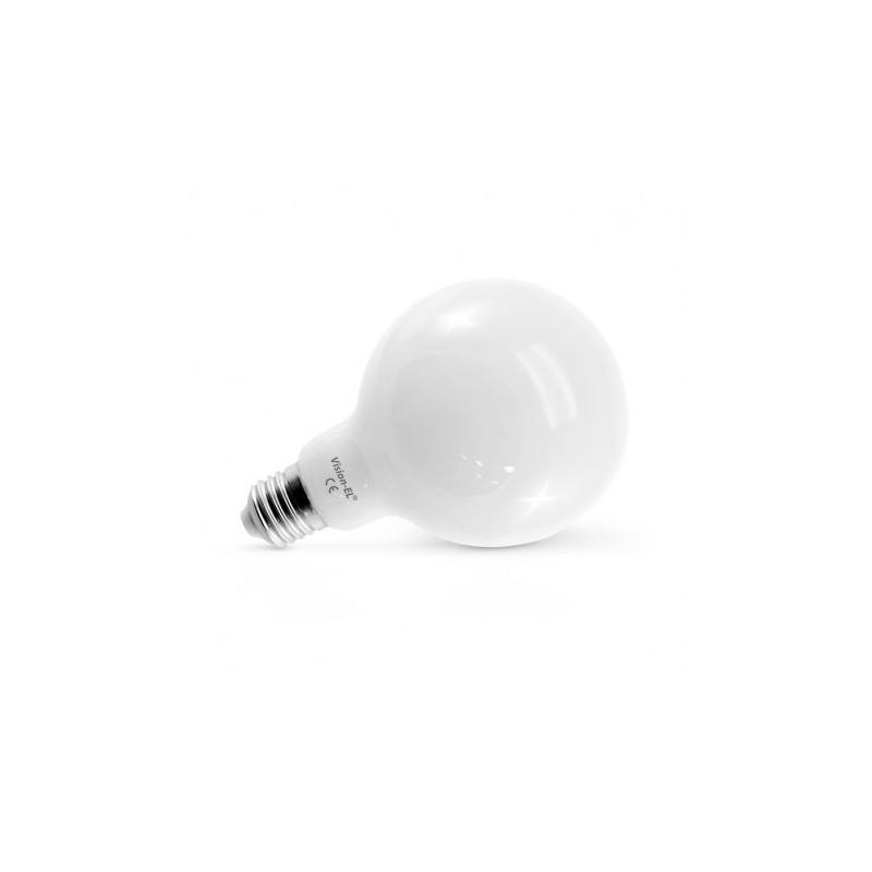 Ampoule LED E27 G95 Filament 8W 2700°K