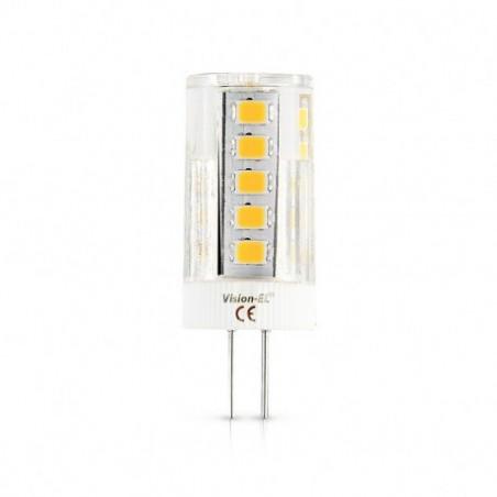 Ampoule LED G4 3W 4000°K Blister x 4