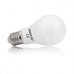 Miidex Lighting - {reference} - Ampoule LED E27 Bulb 12W 3000°K Blister x 3