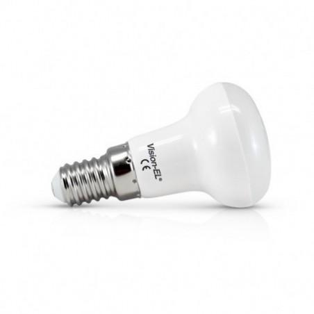Ampoule LED E14 R39 Spot 5W 3000°K Blister x 4