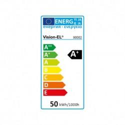 Miidex Lighting - {reference} - LED E40 50W 3000°K 4900 LM