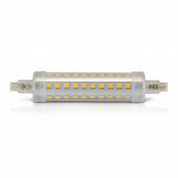 Miidex Lighting - {reference} - Vision-el   Ampoule LED R7S 10W 2700°K