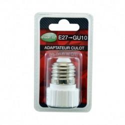 Miidex Lighting - {reference} - Vision-el | Adaptateur de culot E27 vers GU10
