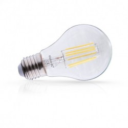 Ampoule LED E27  Filament 4W 4000°K Boite