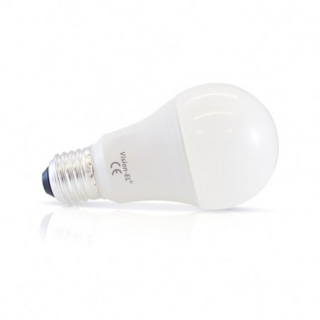 Miidex Lighting - {reference} - Ampoule LED E27 Bulb 10W 880 LM 4000°K Boite