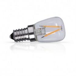 Miidex Lighting - {reference} - Ampoule LED E14 Frigo 2W 3000°K